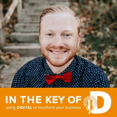 Episode 12: Making Easy Things Even Easier with Cole Ranzau