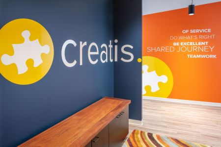 2020 Creatis New Space